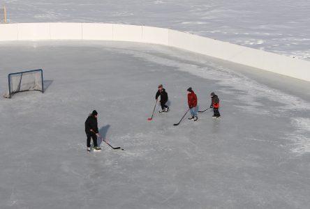 Une Classique hivernale le 2 février au Village sur glace