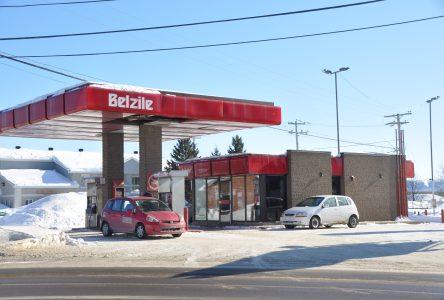 Investissement de 400 000 $ pour un nouveau concept chez Belzile