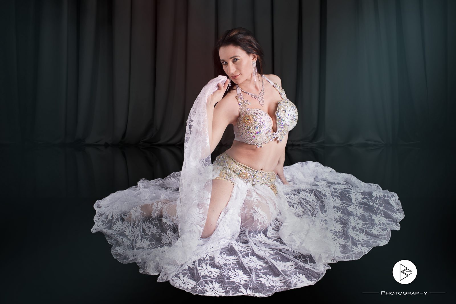 Linda Vallée défendra les couleurs du Canada en danse orientale