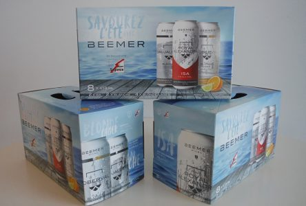 Beemer triple sa production de bière