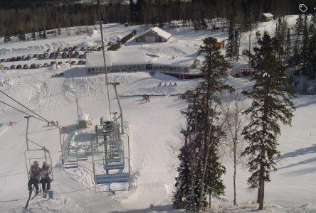 Tobo-Ski a largement profité du début de saison hâtif