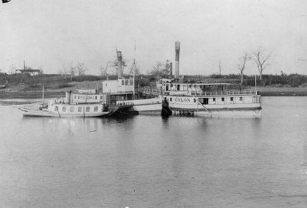 Histoire de notre navigation (partie 1) : l'industrie
