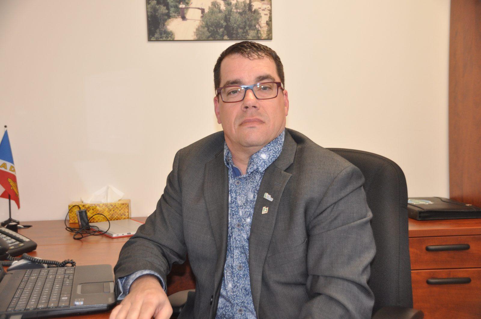 Le maire de La Doré s'oppose à la vente de bois par Norbord