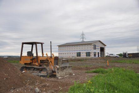 Parc industriel St-Félicien une popularité presque surprenante