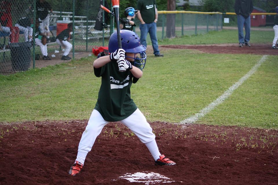 Baseball mineur à Saint-Félicien va bien