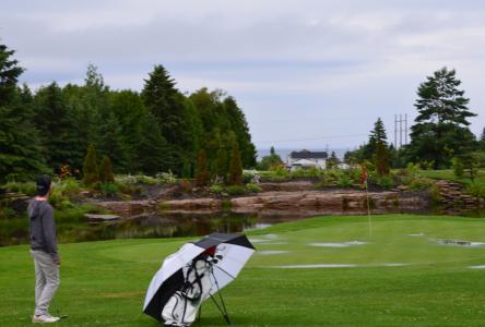 Chambord : Un nouveau départ pour le club de golf