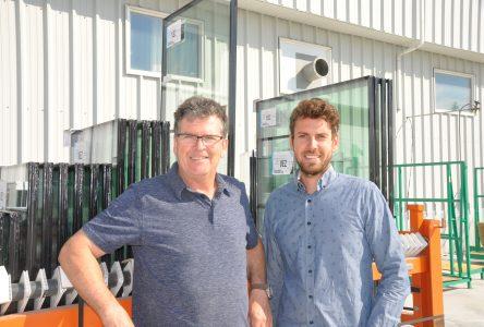 Vézina et Fils investit 300000 $
