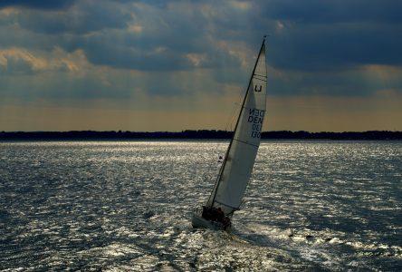 Club nautique de Roberval a toujours le vent dans les voiles
