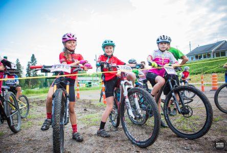 Coupe Québec de vélo de montagne : Saint-Félicien attend près de 400 compétiteurs