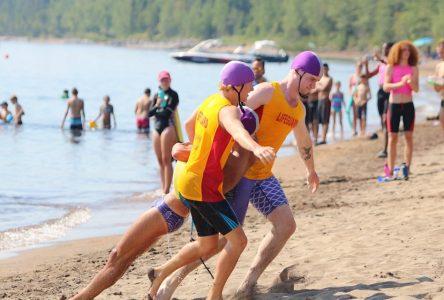 Compétitions de sauvetage sportif: Une bonne récolte de médailles pour Le Narval