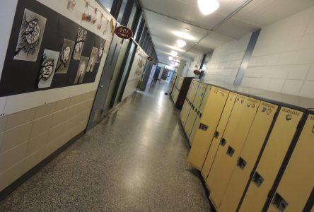Avenir des commissions scolaires les élus demandent d'être consultés