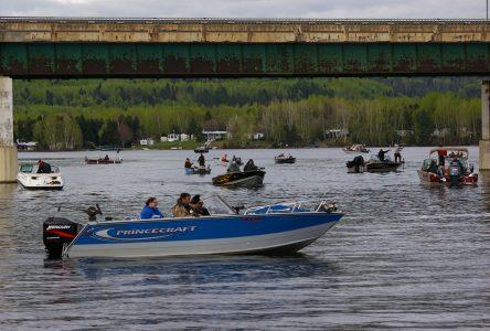 Pêche sur le lac Saint-Jean: Vers une grosse année