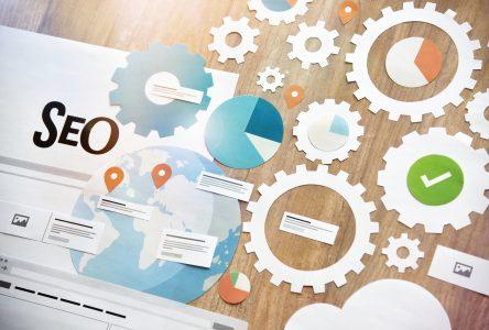 Comment élaborer un plan pour le référencement d'une PME?