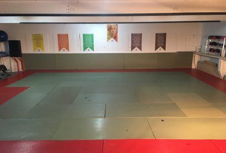 Club de judo Albatros: Du judo à Saint-Prime