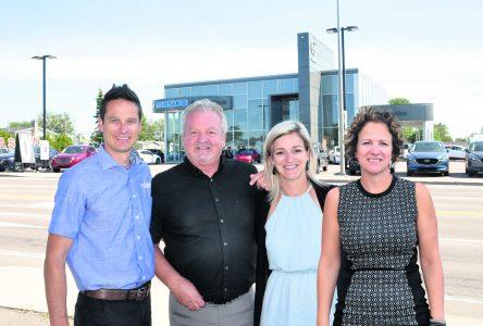 Groupe Verreault: Le défi de céder l'entreprise à ses enfants