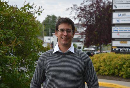 Élections fédérales: La gestion de l'offre la priorité de Brunelle-Duceppe