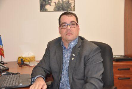 Yanick Baillargeon souhaite devenir préfet