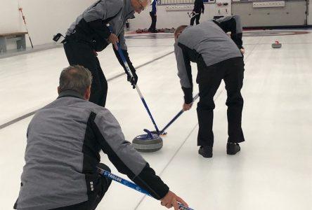 Curling Saint-Félicien: Où sont les jeunes?