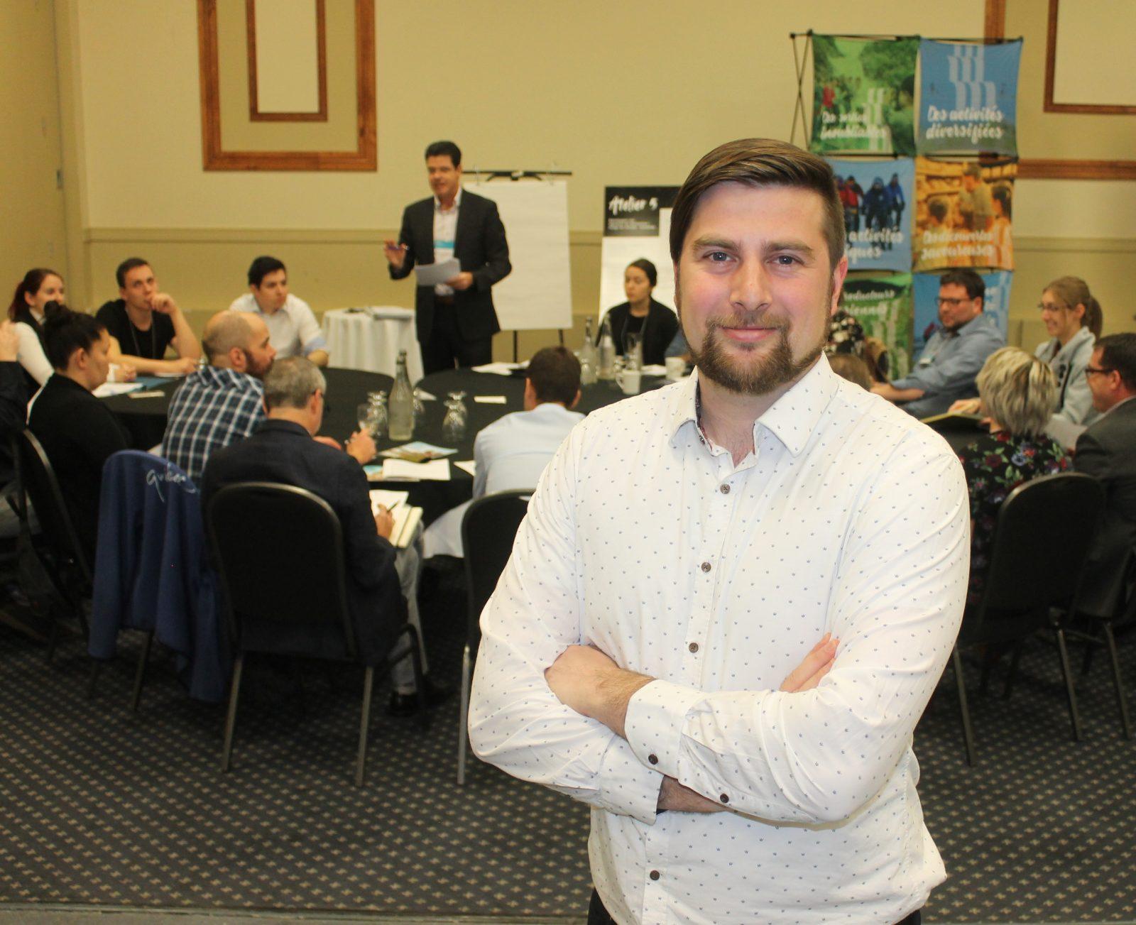 1M$ pour une stratégie : devenir LA destination touristique familiale au Québec