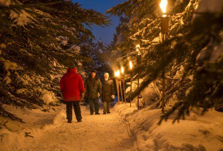 Près de 2 500 visiteurs attendus pour les Fêtes à l'Ermitage