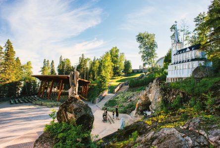 Saison touristique satisfaisante à l'Ermitage