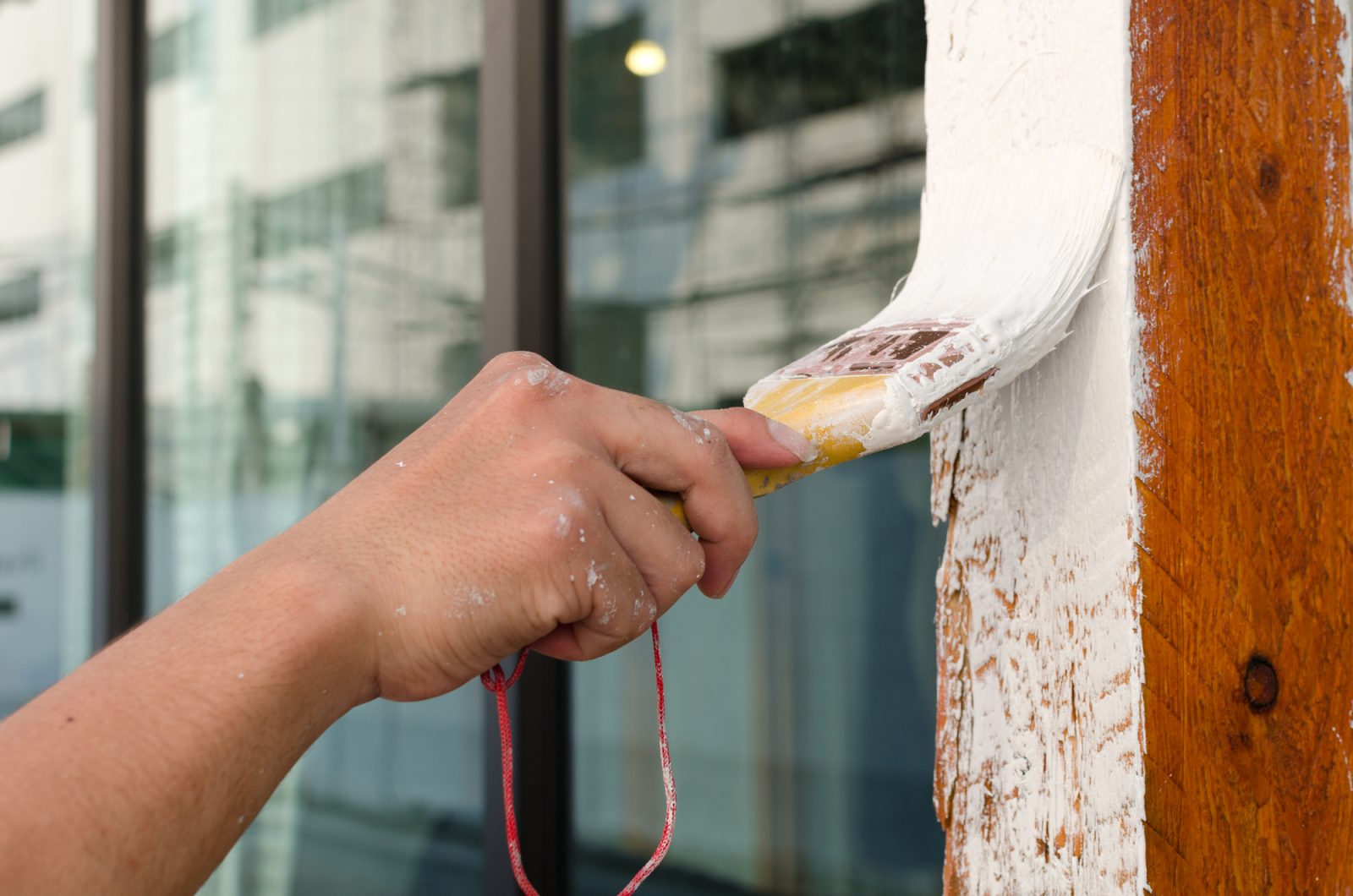 Comment choisir sa peinture extérieure?