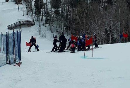 Club de ski alpin Avalanche: Moins d'inscrits que l'an dernier