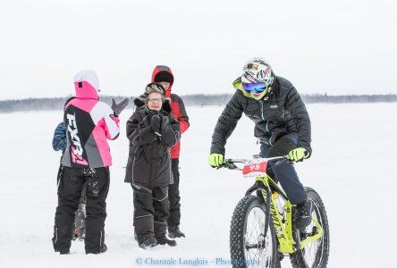 Des nouveautés pour la Traversée du lac Saint-Jean à vélo