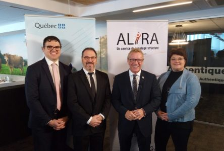 Réseau ALIRA : Une aide financière pour le partage de main d'œuvre