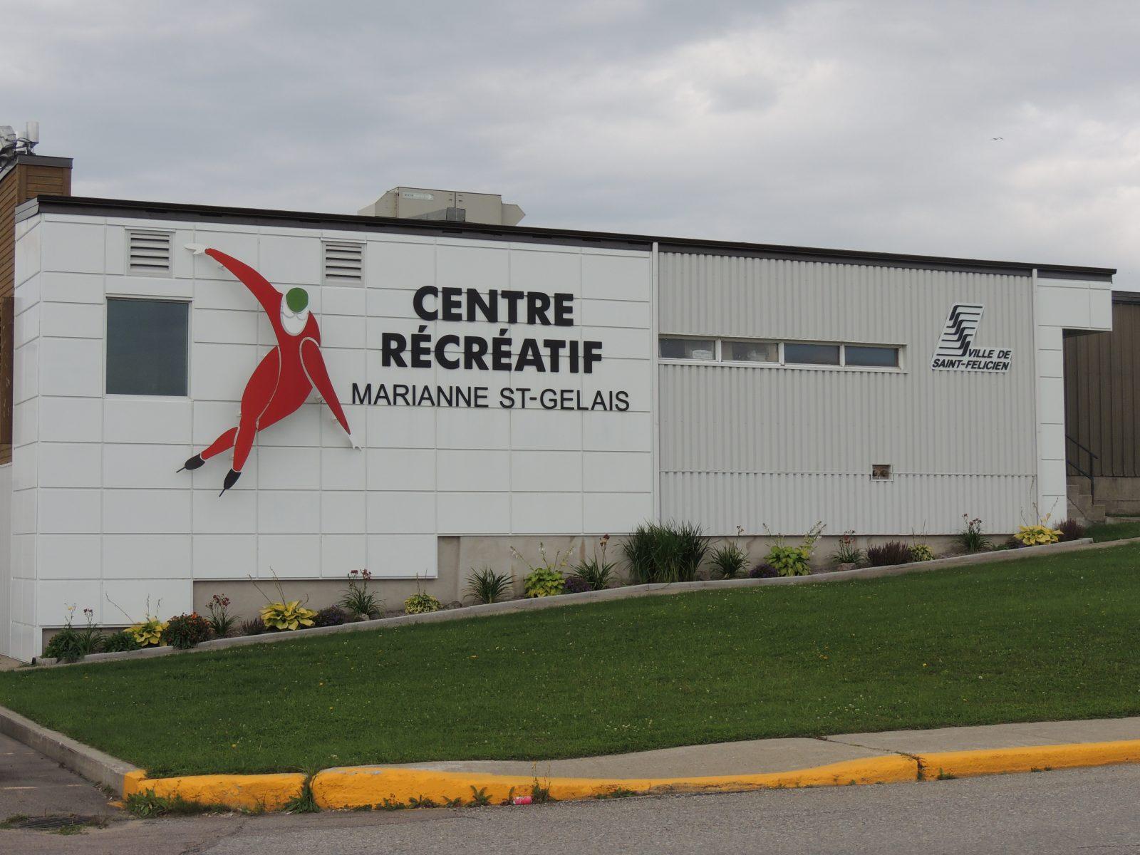 Saint-Félicien inscrite au Concours Hockeyville Kraft