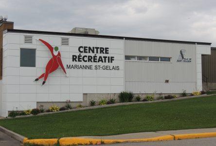 Kraft Hockeyville : Saint-Félicien finaliste