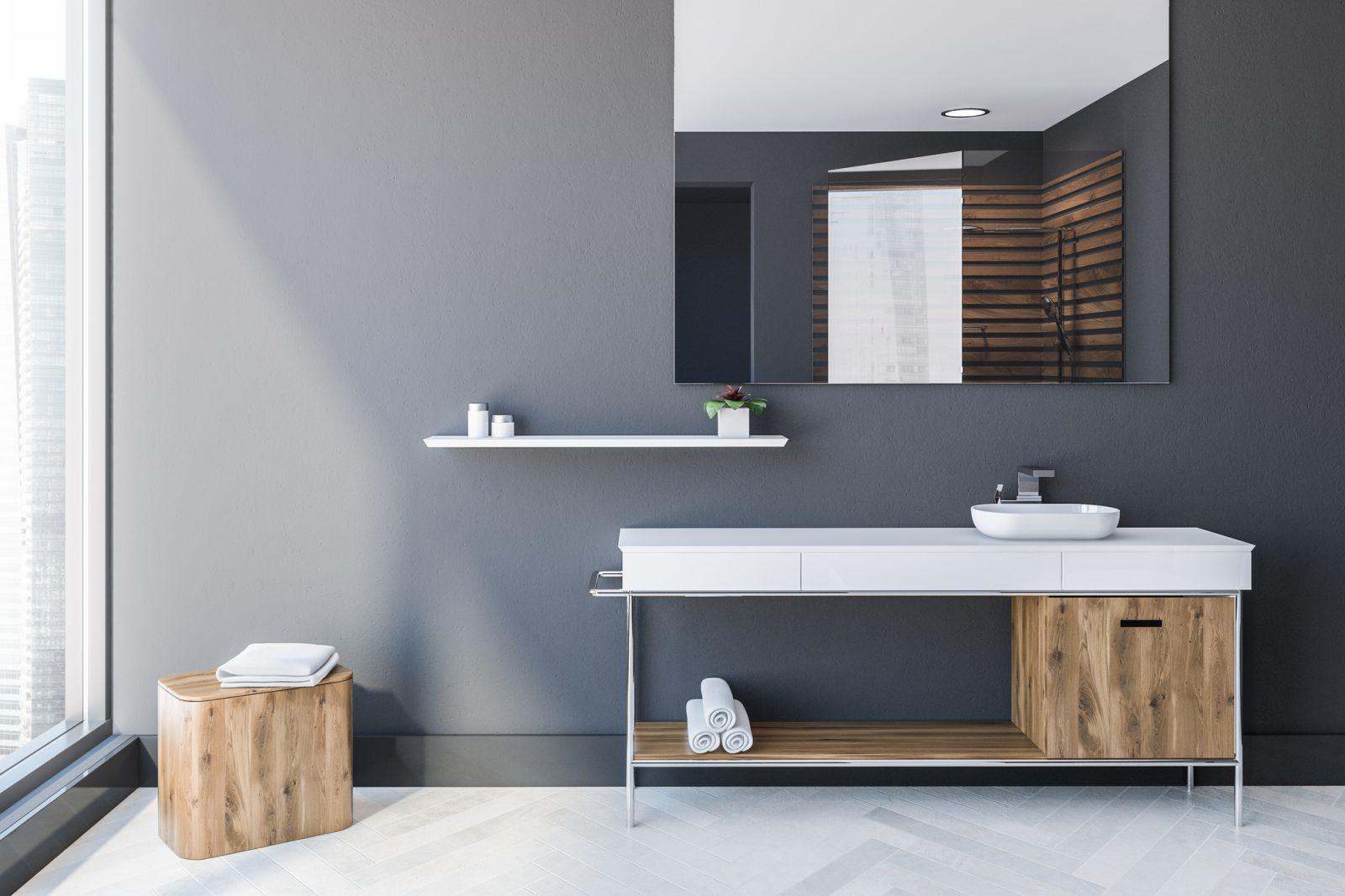 5 idées pour la rénovation de sa salle de bains