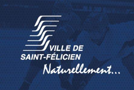 COVID-19: Des mesures à Saint-Félicien