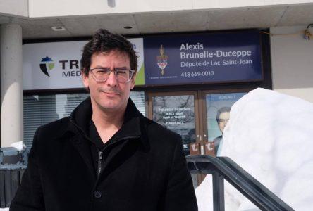Brunelle-Duceppe invite les services essentiels à s'inscrire à Emplois d'été Canada