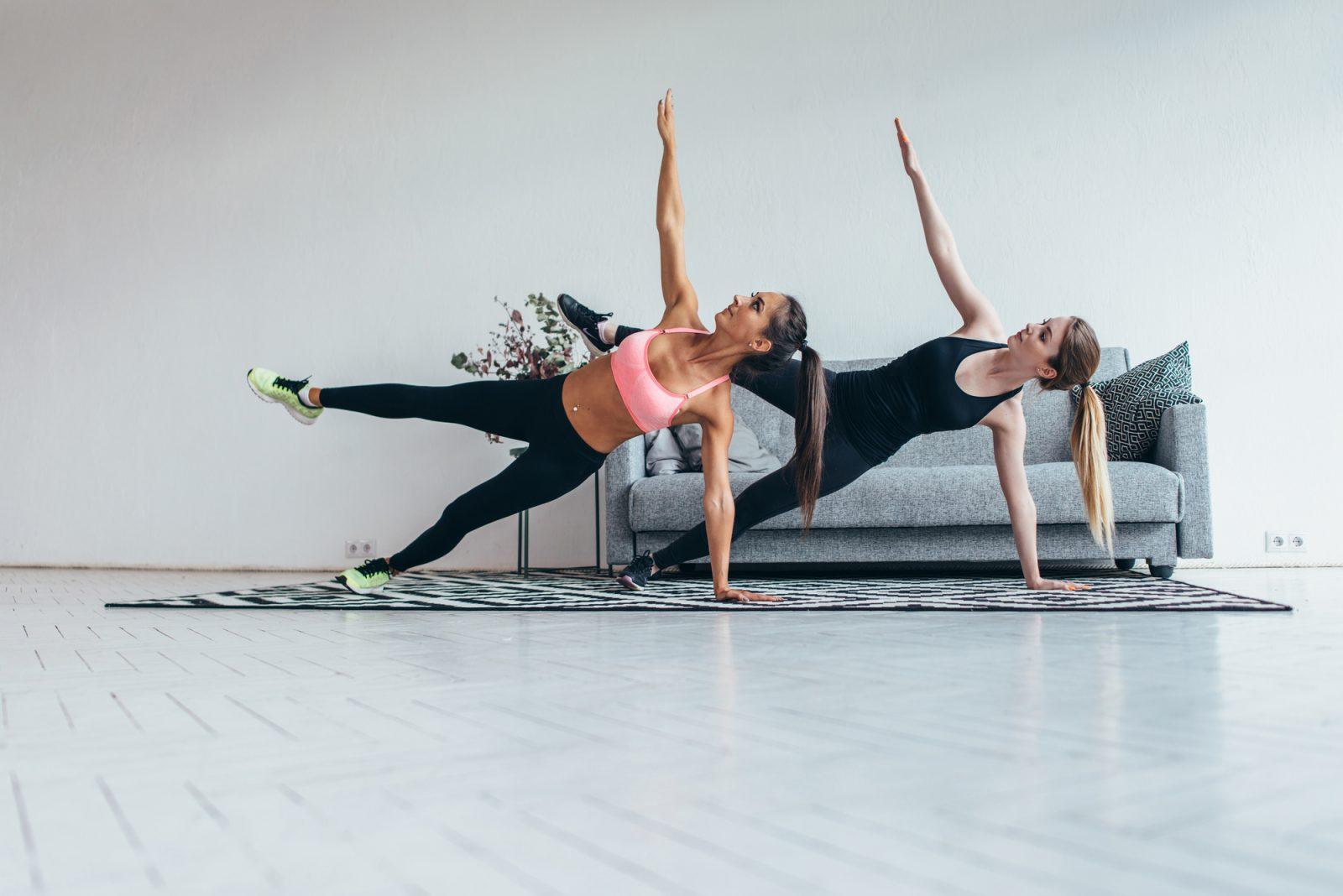 Pilates et physiothérapie : quels avantages?
