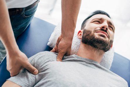 Tendinites : les bienfaits de la kinésithérapie