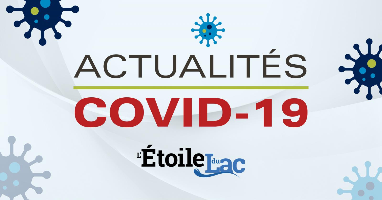 Un second cas de la COVID-19 dans la région