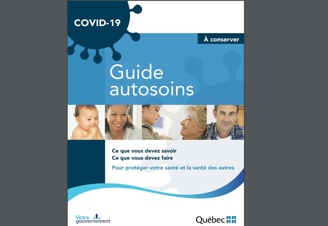 COVID-19 : un guide pour répondre à vos questions