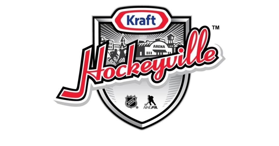 COVID-19 : Report de l'annonce de Kraft Hockeyville