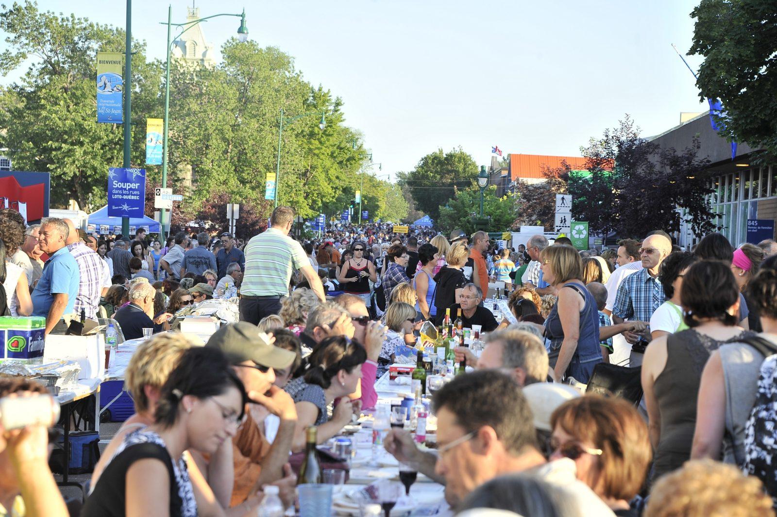 Annulation des festivals et événements : un trou dans l'économie locale