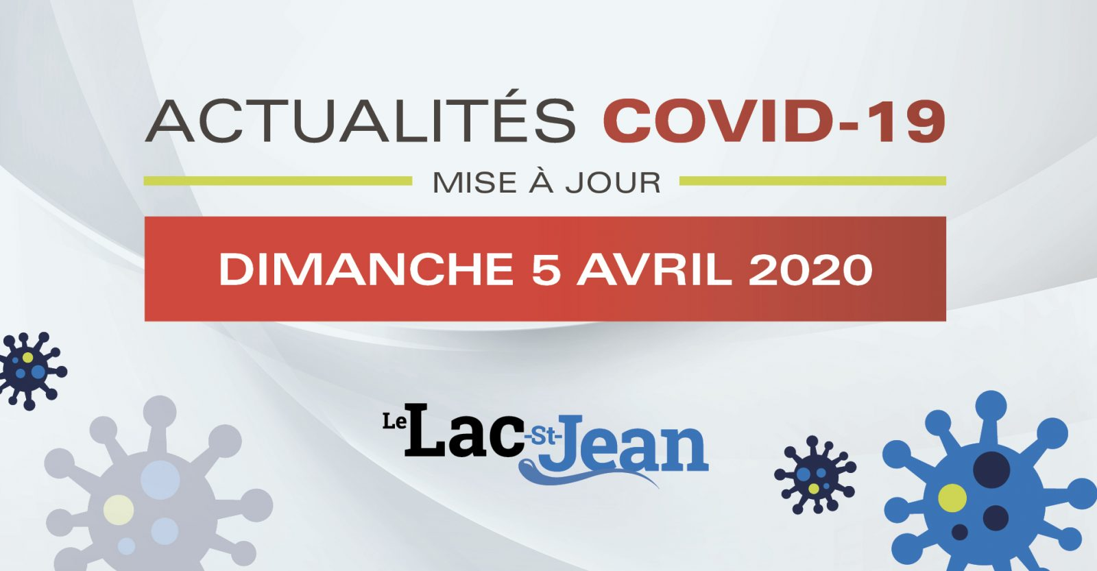 COVID-19 | Les fermetures se poursuivront jusqu'au 4 mai
