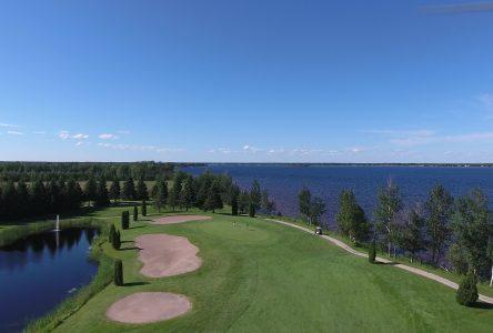 Le Club de golf de Saint-Prime garde espoir