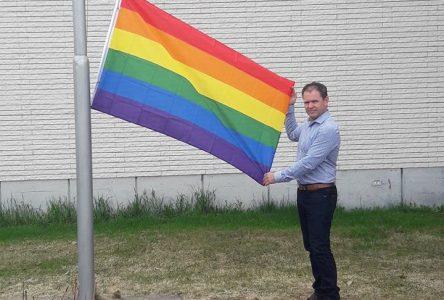 Le 17 mai, c'est la Journée Internationale contre l'homophobie et la transphobie