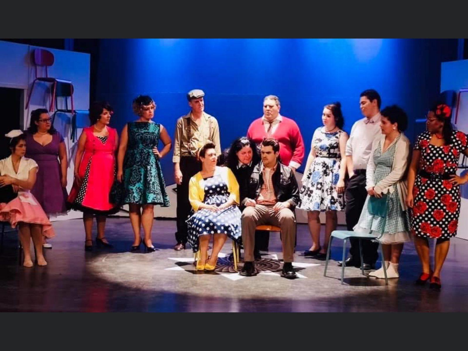 Gala des Arlequins : le Théâtre des 4 planches remporte deux prix