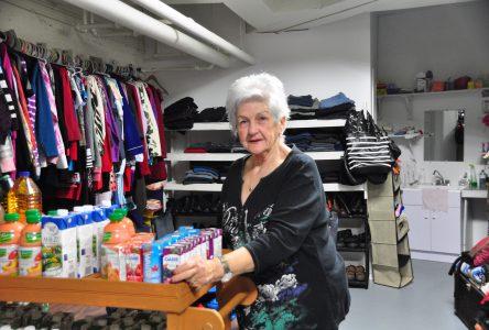 Saint-Vincent-de-Paul : Besoin d'argent et surplus de denrées