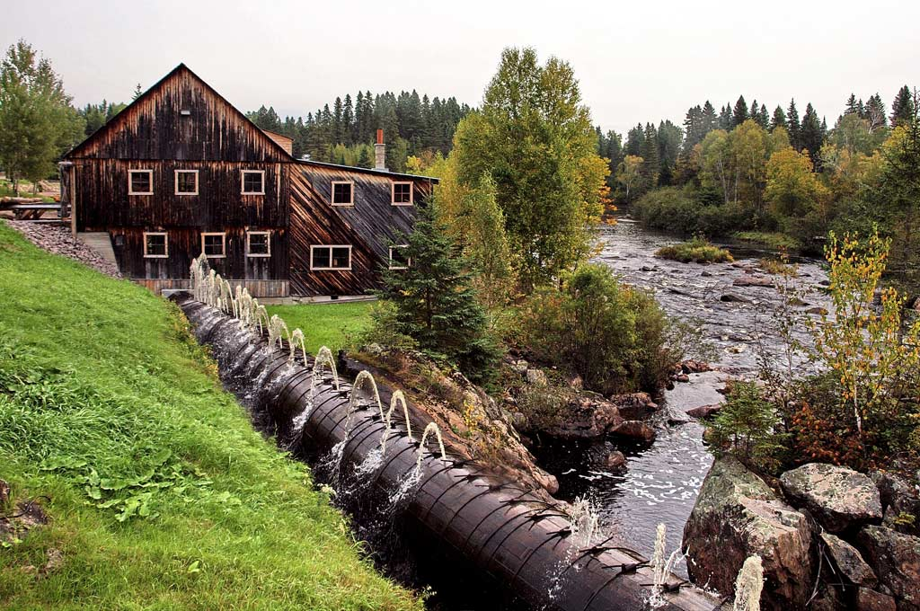 Le Moulin des Pionniers de La Doré modifie son offre pour l'été