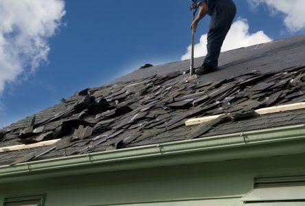 Comment savoir s'il faut changer la toiture ?