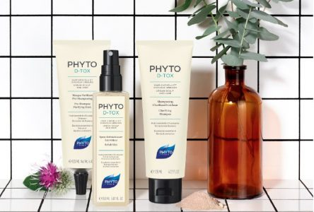La gamme PHYTO D-TOX