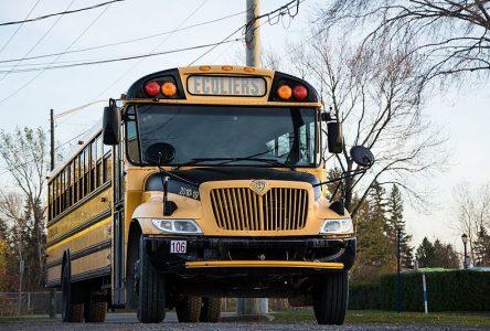 Plus de 6 750 élèves rentrent à l'école