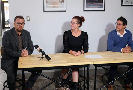 Le Bloc Québécois plaide pour une table de concertation locale en matière d'immigration